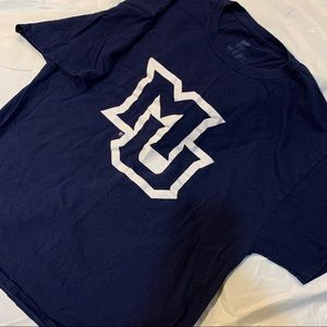 Marquette University Warriors (Golden Eagles) T XL